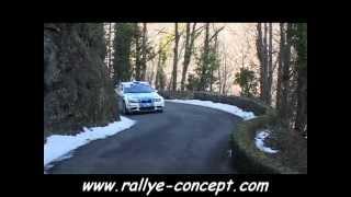 Rallye du Cabardes 2013