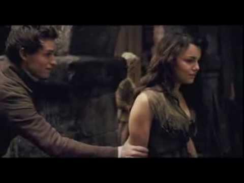 I'm Not That Girl - Eponine/Marius/Cosette (Les Miserables)