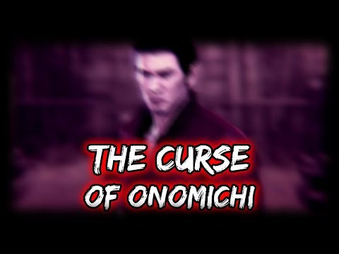 Yakuza 6: The Song of Life - Substories: The Curse of Onomichi |