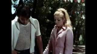Sandro ♪♥♫  Nada Mas Película Gitano 1970 ♥♥♥