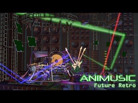 Future Retro (Animusic) - NcGYBer