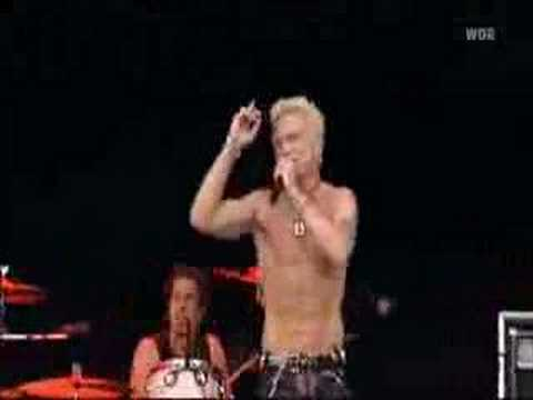 Billy Idol - Scream