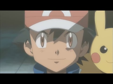 【MAD】Pokemon Anime 20th Anniversary - Aim to be a Pokemon Master