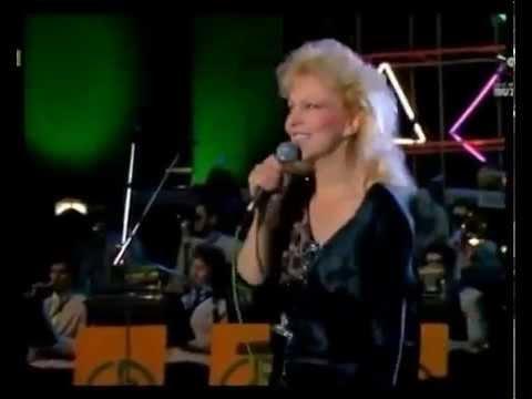 Hana Zagorová - Karusela (live Opole 1988)