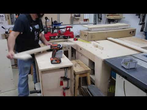 DIY Platform Bed  Amazing ideas