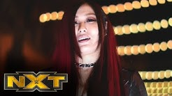 Io Shirai bows to no one: WWE NXT, April 22, 2020