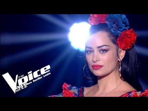 Madonna – La Isla Bonita | Nessa | The Voice France 2020 | KO
