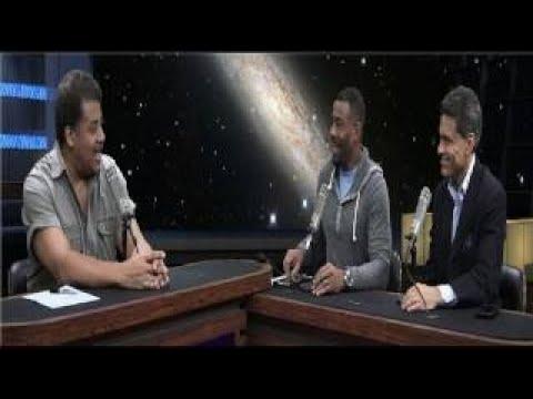 Startalk Radio - Let's Make America Smart Again, with Fareed Zakaria
