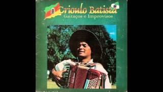 Crioulo Batista Saudade De Guarapuava