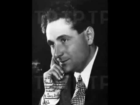 Meyerbeer - GLI UGONOTTI - RAI Milano - 1954  (Lauri-Volpi, Taddei..)