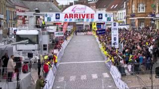 4 jours de Dunkerque 2015 - Résumé étape 4