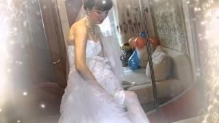 Утро невесты Елены из Молодечно