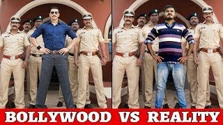Simmba   Official Trailer Spoof   Ranveer Singh   Sara Ali Khan   Rohit Shetty   BigBoyzTeam