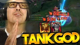 VOLIBEAR THE SUNFIRE AEGIS TANK GOD BURNS ALL @Trick2G