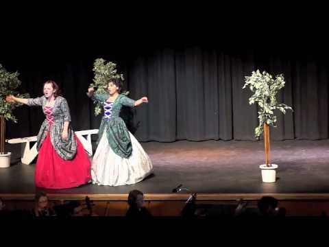 Cinderella Snippets - Burke High School Omaha NE
