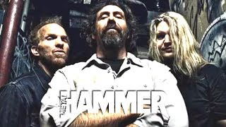 EXCLUSIVE! Corrosion Of Conformity - 'The Doom' & 'Time Of Trials' | Metal Hammer