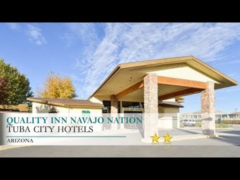 Quality Inn Navajo Nation Hotel - Tuba City,Arizona