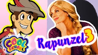 Rapunzel - Chapter 3 | Story Time with Ms. Booksy at Cool School