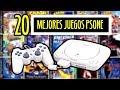 Top 20 Mejores Juegos de Play Station 1 (PSX - PSOne)