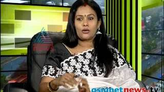 Interview: Actress seema G Nair in Varthaprabhatham