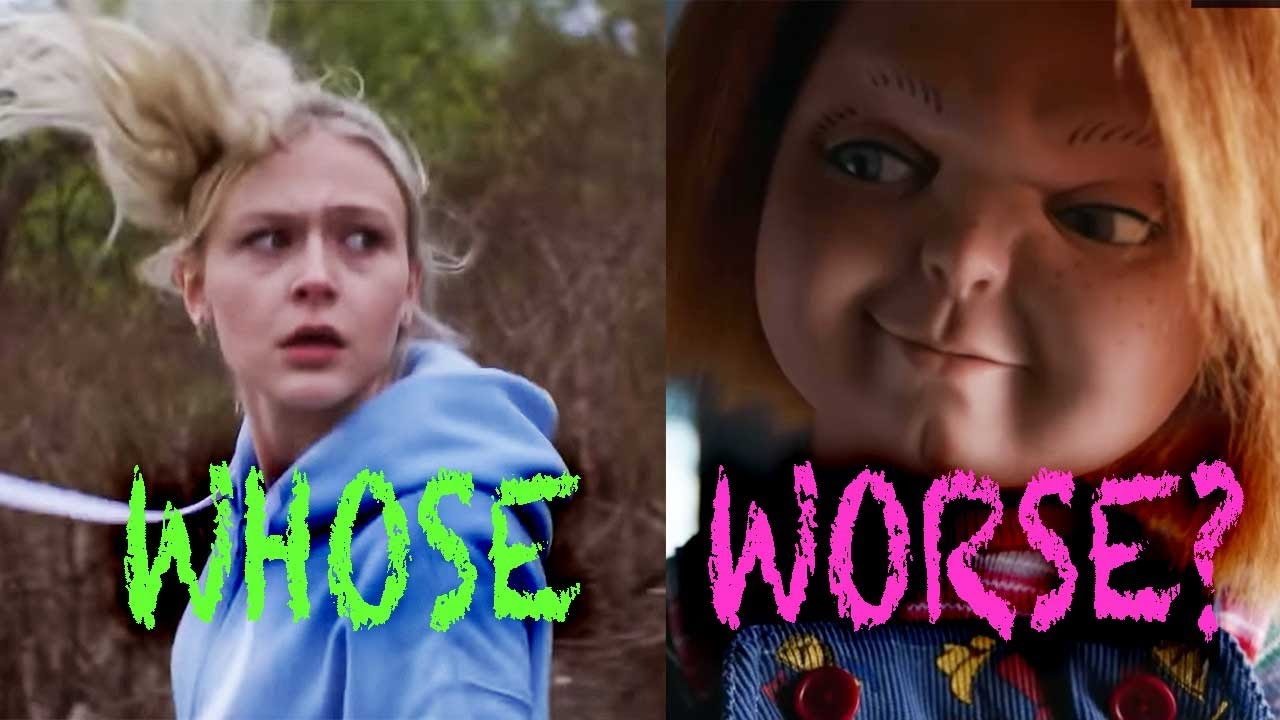Download Meet The Mean Girl in New Chucky TV Series Who May Be Worse Than The Killer Doll