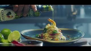 Gallo i kuchnia śródziemnomorska w Biedronce