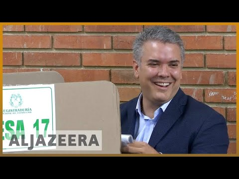 🇨🇴 Colombia election: Right-wing parties opposed to FARC deal win support | Al Jazeera English