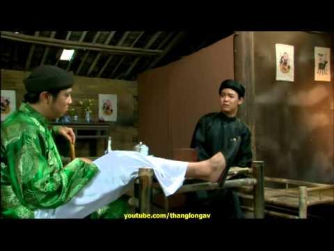 Hài Tết TRẺ CON KHÔNG ĐƯỢC ĂN THỊT CHÓ - Hài Thăng Long | Đạo diễn : Phạm Đông Hồng