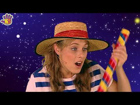 Travelling | Hi-5 Season 11 - Episode 28 | Kids Shows