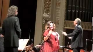 Fabio Armiliato - PUCCINI in CONCERT (con Daniela Dessì in TOSCA)
