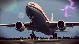 What REALLY Happened to Malaysia Airlines Flight MH 370!