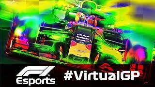 F1 Virtual Grand Prix, Full Race! | Interlagos Circuit