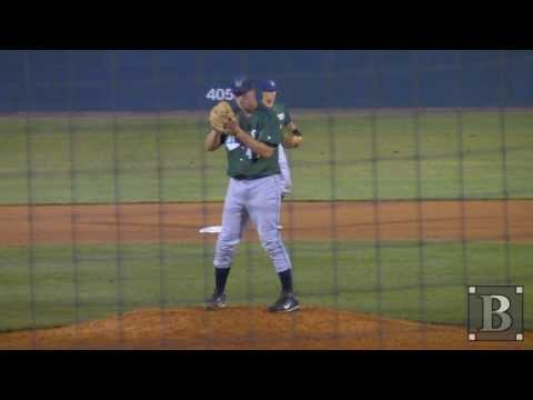 Henry Hirsch - RHP - Jamestown Jammers (2013-08-21 at Mahoning Valley)
