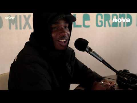 Youtube: Captaine Roshi, maintenir le cap du rap I Grünt – Nova.fr