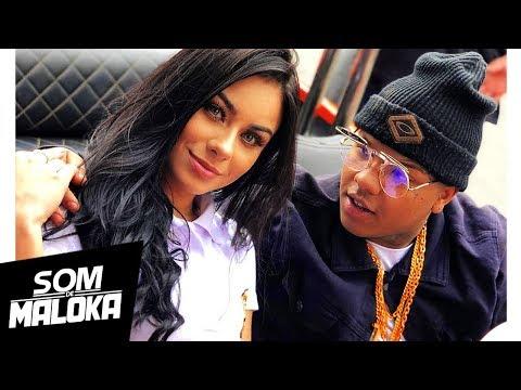 MC Magal - Brecadão de Tatuagem DJ Russo  2018
