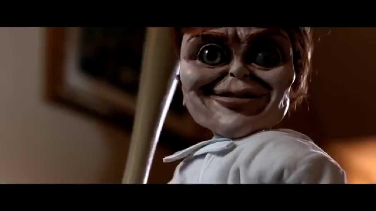 кукла роберт Robert The Doll 2015 Vkcomthehorrormovies ужасы