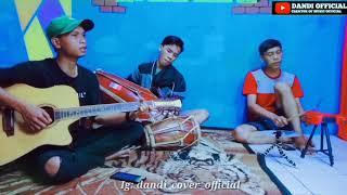 🔴 BERBEZA KASTA ( THOMAS ARYA ) Cover Dandi Official - LAGU VIRAL