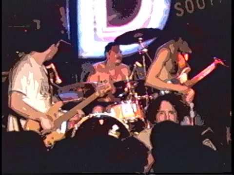 Rage Against The Machine - (JC Dobbs) Philadelphia,Pa 1.22.93