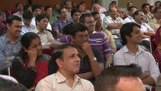 BJP Leader Mumbai Shri Ashish Shelar's speech during book launch