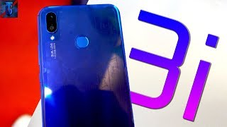 Huawei Nova 3i Hands on Bangla Review & First Impression | TechFo Geek | 4K