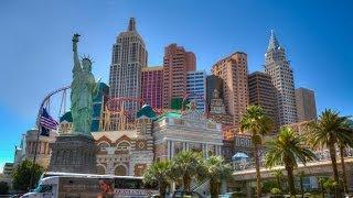 #647. Лас-Вегас (США) (потрясяющее видео)(Самые красивые и большие города мира. Лучшие достопримечательности крупнейших мегаполисов. Великолепные..., 2014-07-02T23:34:11.000Z)