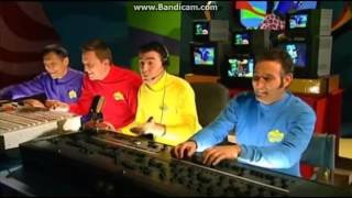 The Wiggles - Camera One
