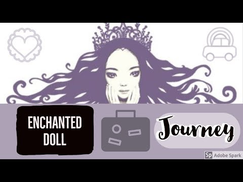 [DREAMS COME TRUE] An Enchanted Doll Story [THE BEGINNING]