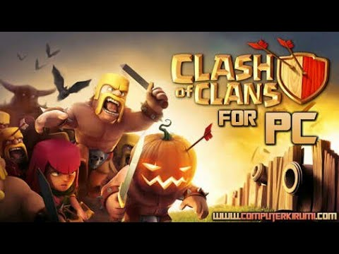 HOW TO PLAY COC ON PC || KO PLAYER || HOW TO PLAY CLASH OF CLANS ON COMPUTER