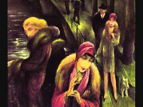 Kurt Weill: Oil-Music (1928)