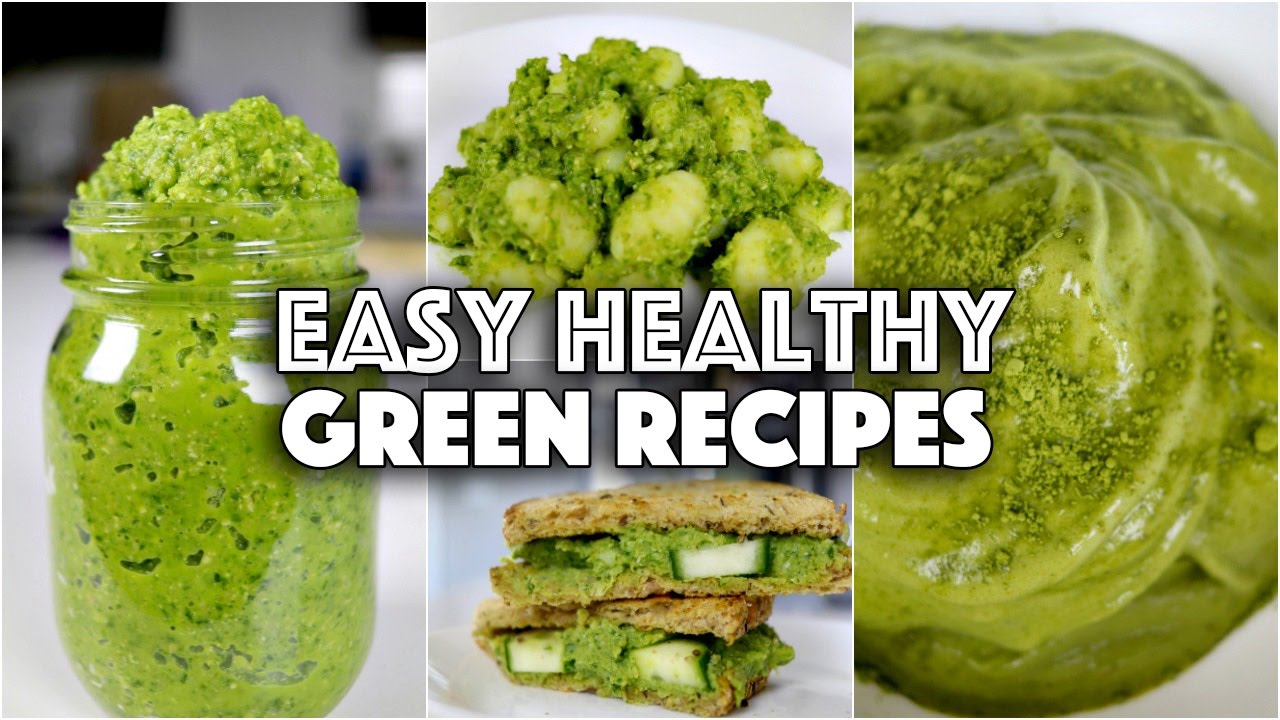 5 minute easy healthy green recipes get fit with me ep 2 youtube 5 minute easy healthy green recipes get fit with me ep 2 forumfinder Images