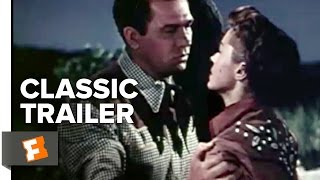 Texas Carnival (1951) Official Trailer - Esther Williams, Red Skelton Movie HD