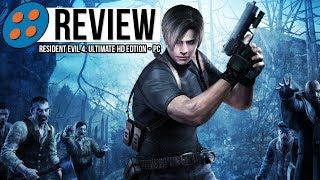 Resident Evil 4: Ultimate HD Edition for PC Video Review