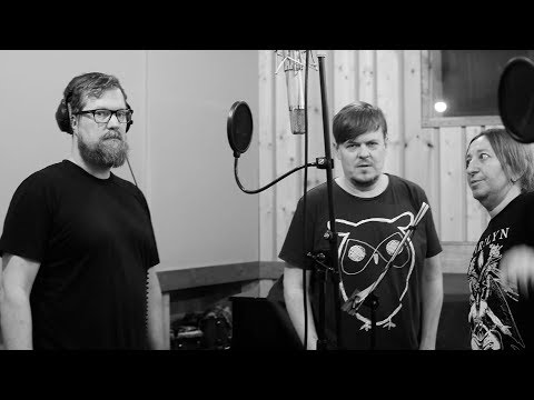 Би-2 – «Виски» feat. John Grant: making of!