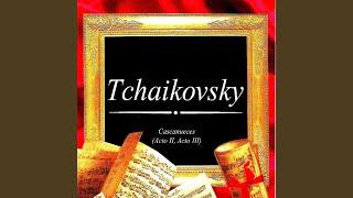 """The Nutcracker (ballet) , Op. 71, Act III: """"Pas de deux: Andante maestoso"""""""